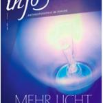 Licht – info3 & Das Goetheanum