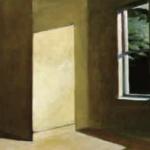 Rudi Bind bei Edward Hopper