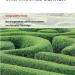 Neu: Rudolf Steiner: Organisches Denken